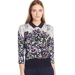 Ted Baker | Ibele Entangle Enchantment Jumper Sz S